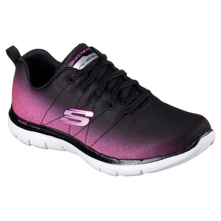La comodidad a buen precio: zapatillas Skechers Flex Appeal 2.0 desde 42,38 euros en Amazon