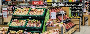 Es una realidad: ya hay supermercados que donan alimentos en buen estado y pagan menos impuestos