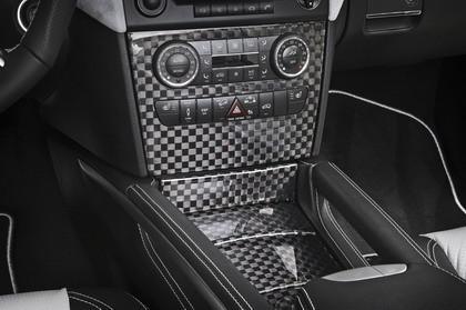 Mercedes ML por Brabus Widestar