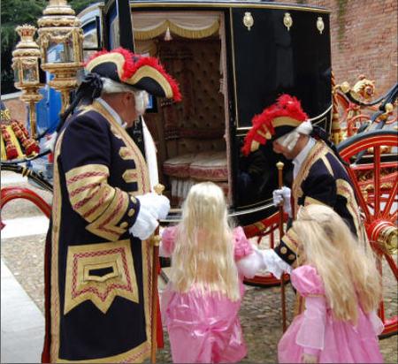 Fundación Pequeño Deseo Princesas