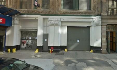 ¿Existe el lujo en las plazas de aparcamiento? La plaza más cara del mundo a la venta en Manhattan