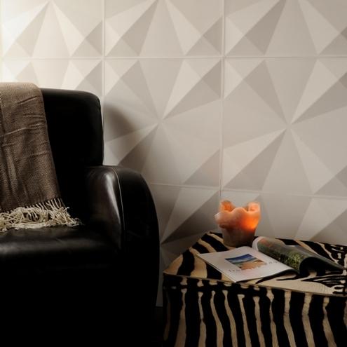 Foto de Decoraciones 3D en la pared (4/5)
