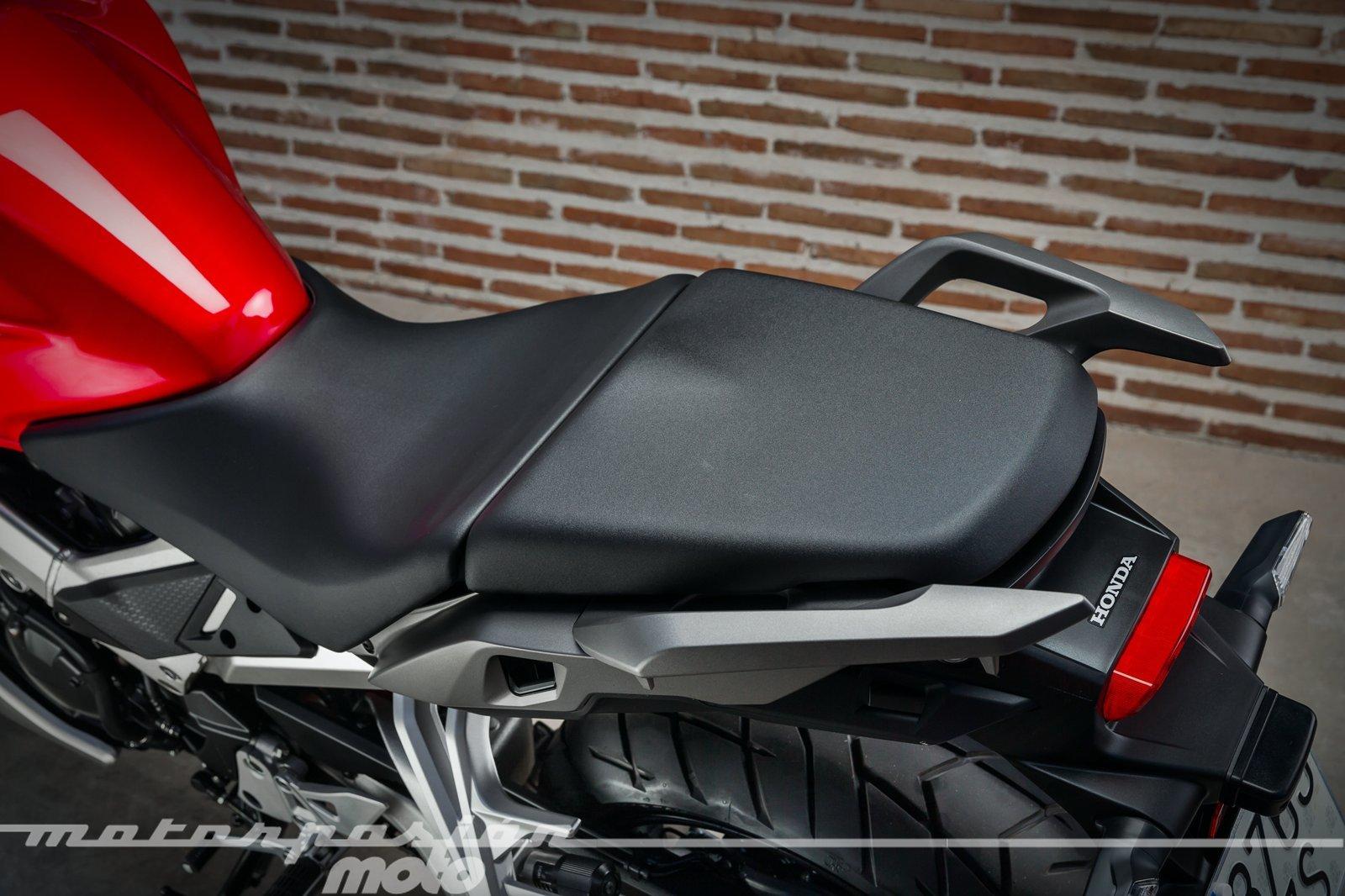 Foto de Honda VFR800X Crossrunner - Detalles (30/56)