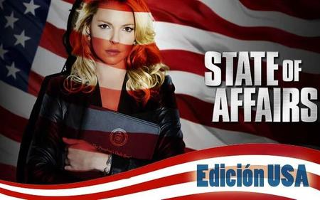 Edición USA: Finales de media temporada, la vuelta de Katherine Heigl, el escándalo Bill Cosby y más