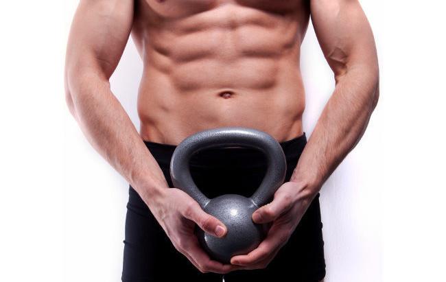 Quieres entrenar en casa? Escoge kettlebells frente a las clásicas ...