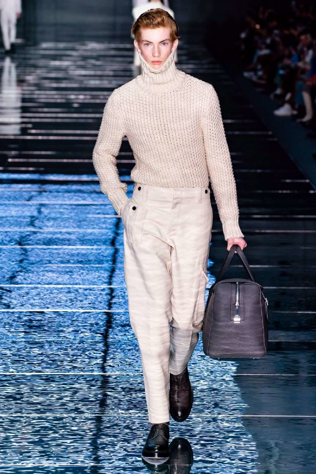 Foto de Hugo Boss Fall-Winter 2019 (10/35)