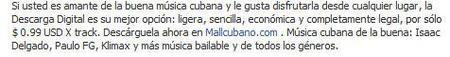 Mallcubano
