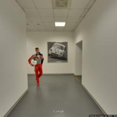 Foto 7 de 11 de la galería paseo-virtual-por-las-oficinas-abarth en Motorpasión