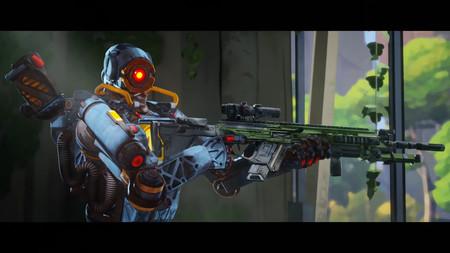Una bala, tres velocidades: las armas de Apex Legends reformulan la física y el espacio-tiempo