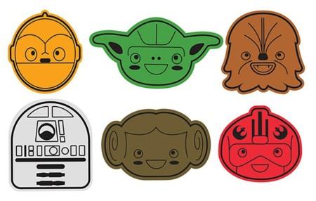 Star Wars Rebels Galletas