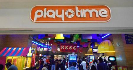 Recordando los arcades en México Parte 2