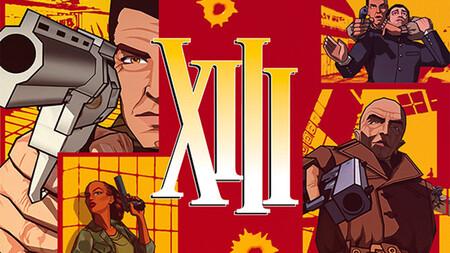 El XIII original está para descargar gratis en GOG durante un par de días y te lo quedas para siempre