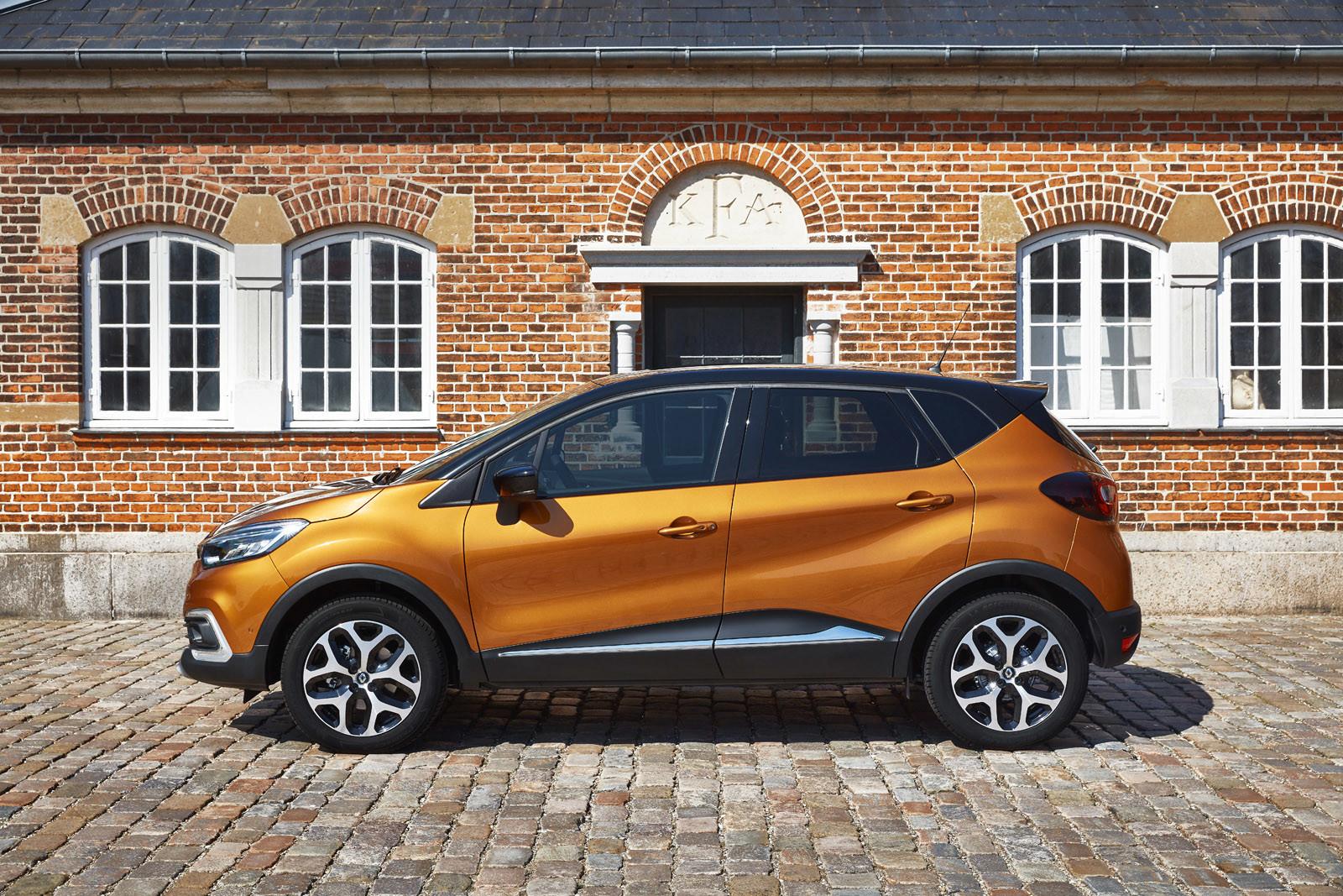 Foto de Renault Captur 2017, toma de contacto (3/98)