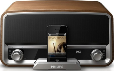 Philips Original Radio, análisis