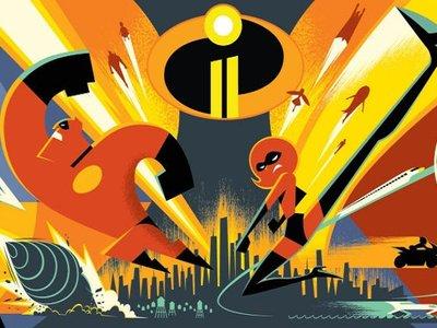 D23 | Novedades de 'Rompe Ralph 2', 'Toy Story 4', 'Los increíbles 2' y otra película original de Pixar