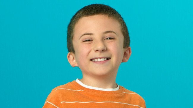 Brick Heck: protagonista de The Middle