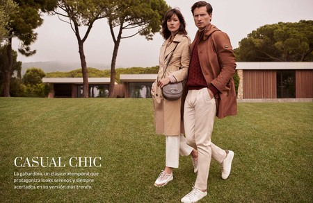 Pedro Del Hierro Fall Winter 2019 Collection Coleccion Trendencias Hombre 04