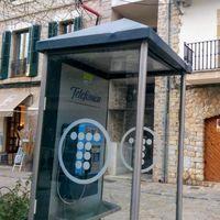 El adiós a las cabinas telefónicas es inminente: el Supremo da la razón a Telefónica y acaba el mantenimiento