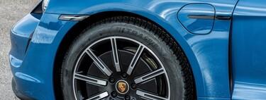 Porsche podría estar preparando un competidor para Tesla Model 3 y aseguran su nombre sería Cajun