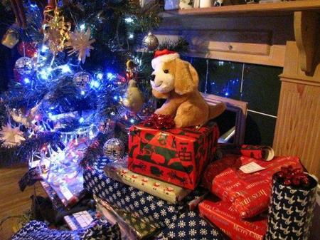 Consejos para comprar los regalos de Navidad de los niños