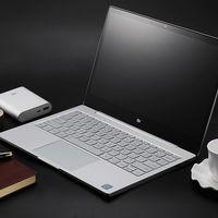 La versión mas económica del Xiaomi Mi Notebook Air baja hasta los 409 euros con este cupón
