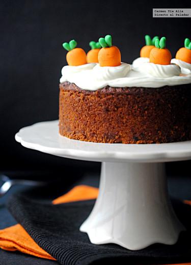 13 recetas dulces sin gluten