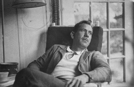 El archivo personal de John Steinbeck se subastará en Nueva York