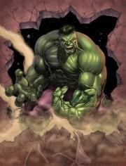 Hulk seguirá siendo verde (no gris) y su novia podría ser Jessica Biel