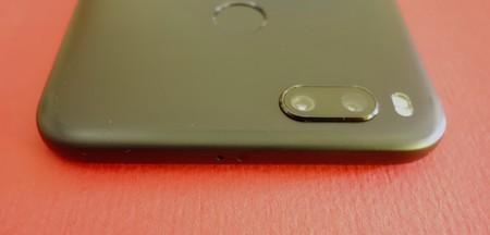Diseno Xiaomi Mi 5x 1