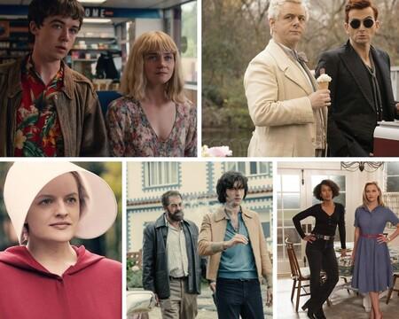 13 series imprescindibles de los últimos años basadas en libros y cómics, para celebrar Sant Jordi enganchados a la tele