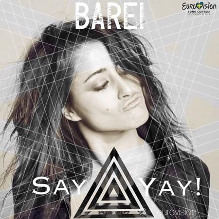 Eurovisión a debate: Barei y su canción en inglés