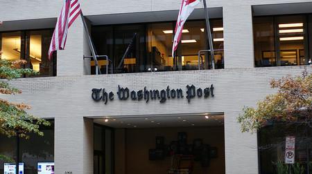 Jeff Bezos, el fundador de Amazon compra The Washington Post