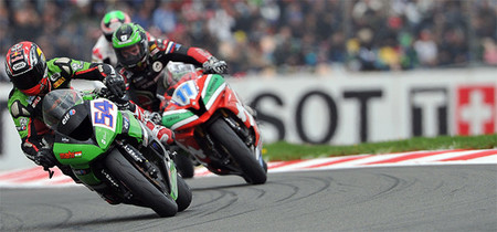 Kenan y Sam Lowes