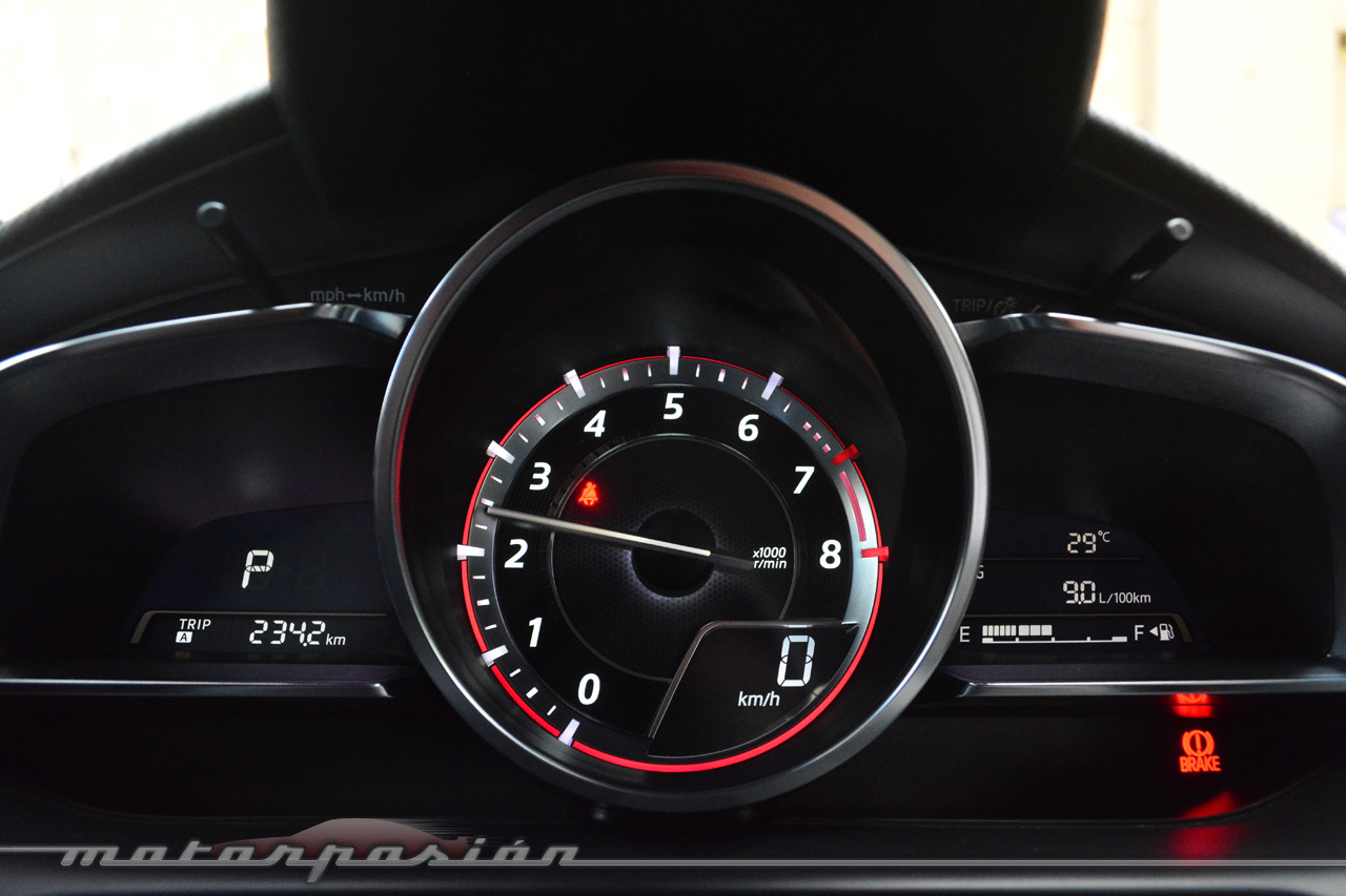Foto de Mazda2 (Prueba) (17/23)