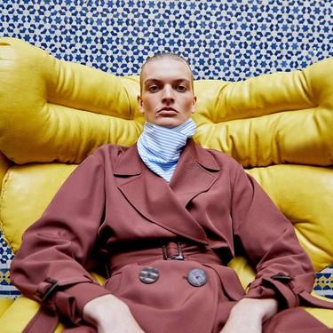 La nueva campaña de Sfera nos hace soñar con una colección repleta de color, tendencia y originalidad (a precios low-cost)