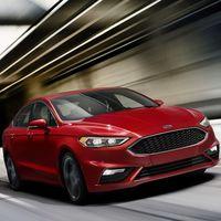 Puedes irte despidiendo de los sedanes de Ford ya que han decidido descontinuarlos todos en Norteamérica