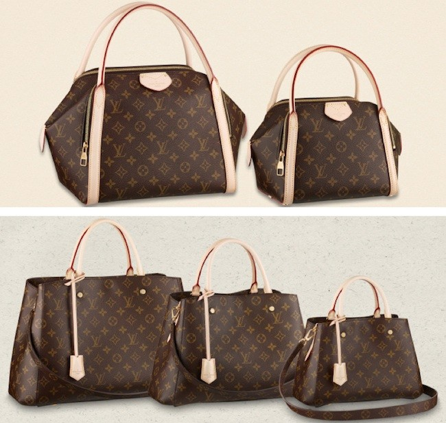Bolso Louis Vuitton Grande