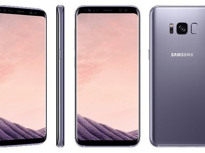 Esta es, a día de hoy, la imagen que muestra con mayor detalle cómo luce el esperado Samsung Galaxy S8