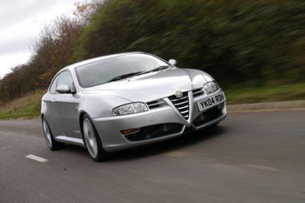 Autodelta GT 3.7 Super, 405 CV de potencia italiana