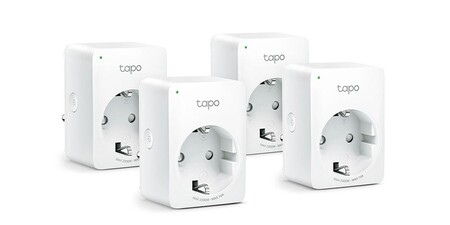 Tp Link Tapo P100 4 2