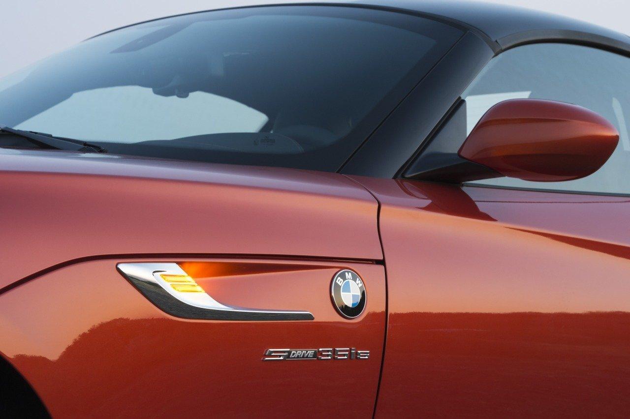Foto de BMW Z4 (2013) (20/24)