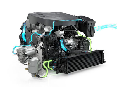 Video: Volvo elimina el turbo lag con sus sistema PowerPulse