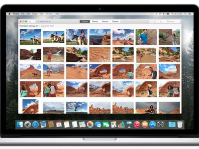 Cómo recuperar fotos, vídeos y documentos borrados en Mac