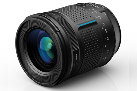 Irix Dragonfly 45mm F1.4: El popular objetivo suizo de cine recibe una versión para fotógrafos
