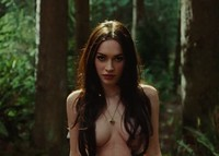 'Jennifer´s Body', el cuerpo de Megan Fox