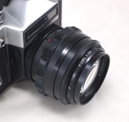 J9 Slr M42