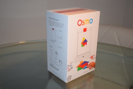 Caja de Osmo Genius