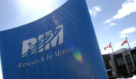 BB10, la esperanza de RIM, se va a 2013 entre pérdidas históricas