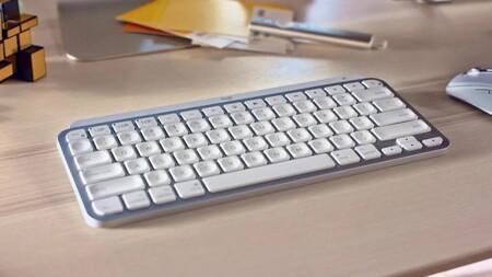 Logitech Mx Keys Mini 02