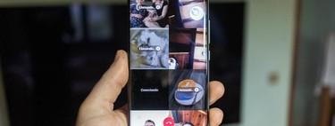 Cómo hacer videollamadas de WhatsApp de hasta 8 personas